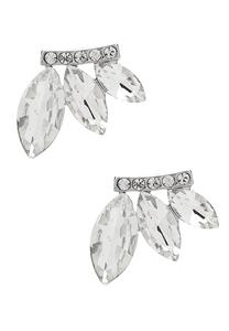 Marquise Stone Earrings