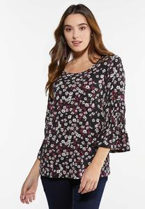 Plus Size Darling Daisy Top