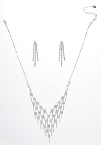 Occasion Necklace Set