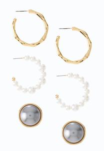 Classic Collection Earring Set