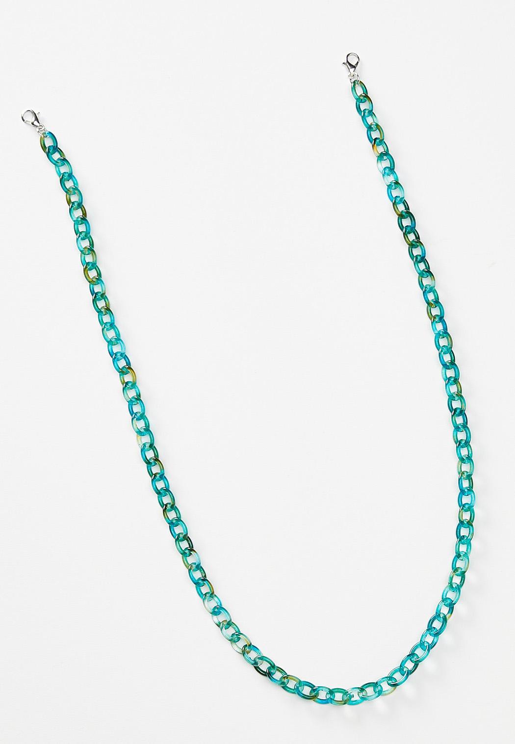 Acrylic Link Mask Chain