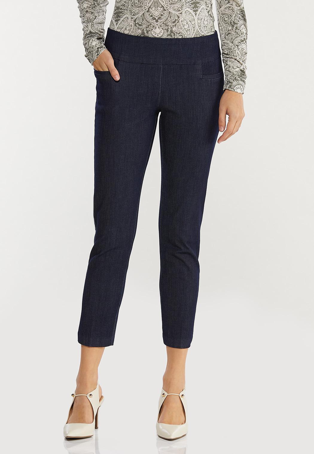 Dressy Ankle Pants