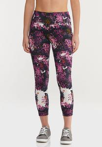 Shaded Bloom Leggings