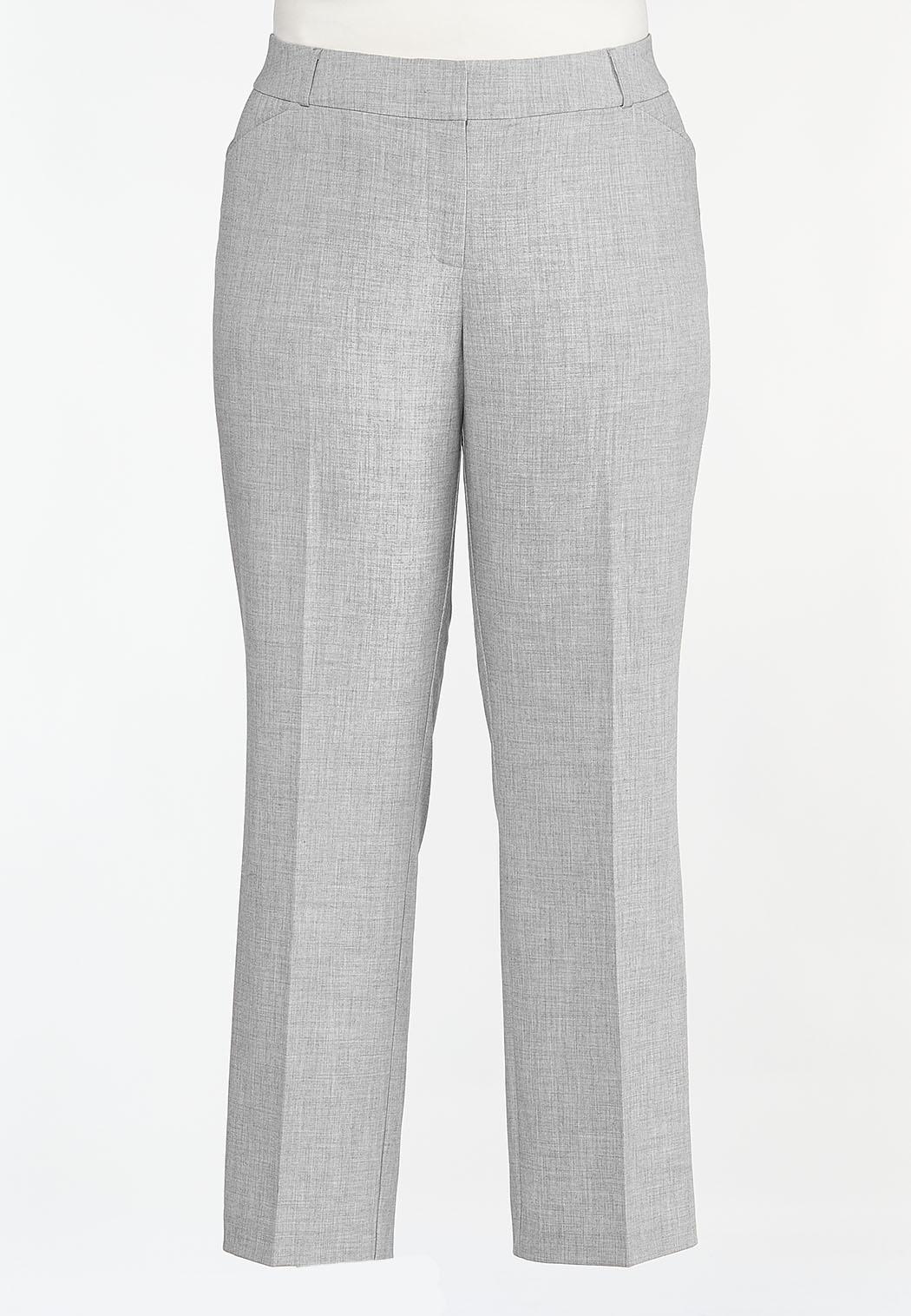 Plus Petite Trouser Pants