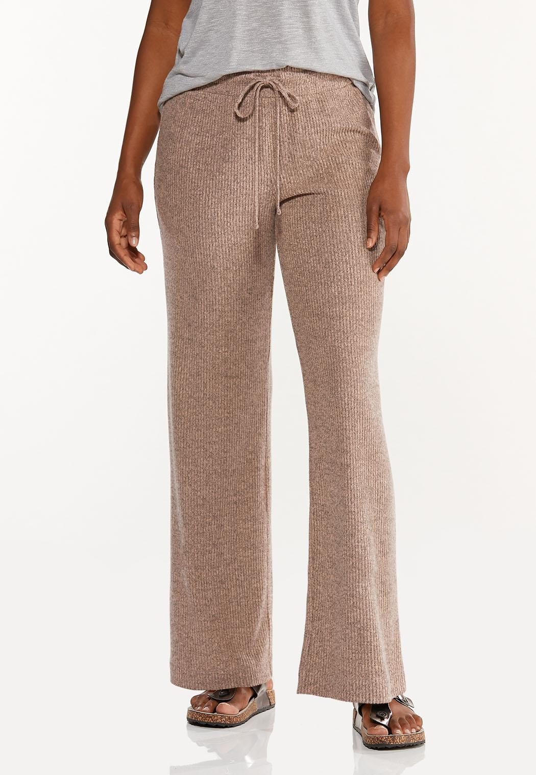 Pink Hacci Lounge Pants