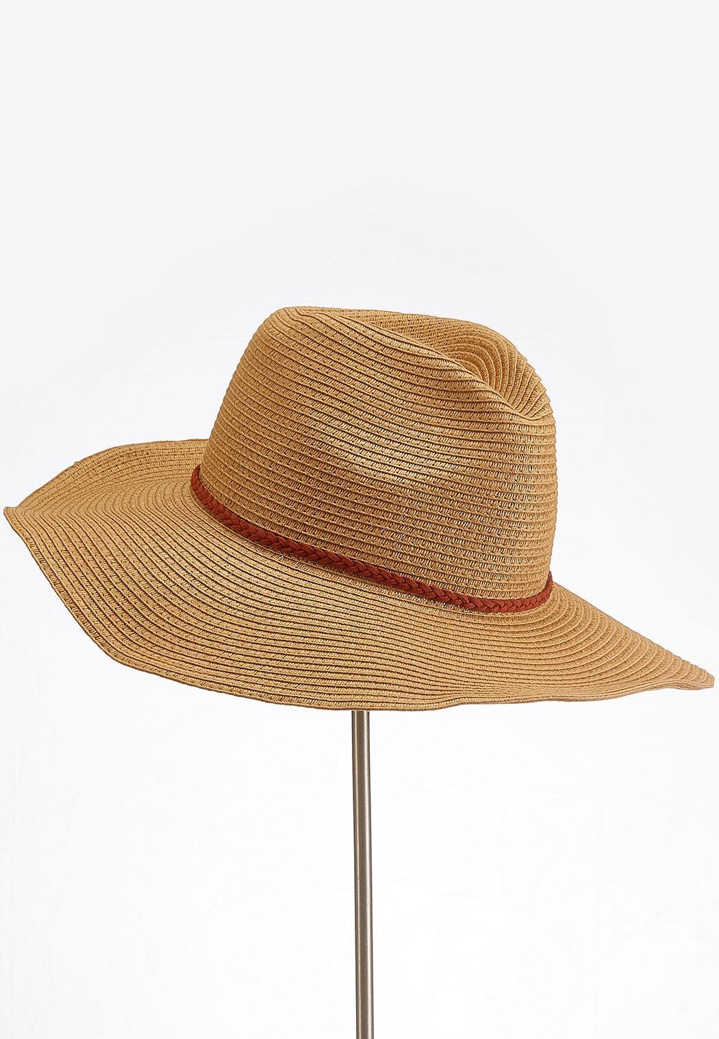 Western Floppy Hat