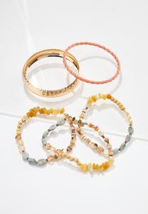 Island Vibes Bracelet Set