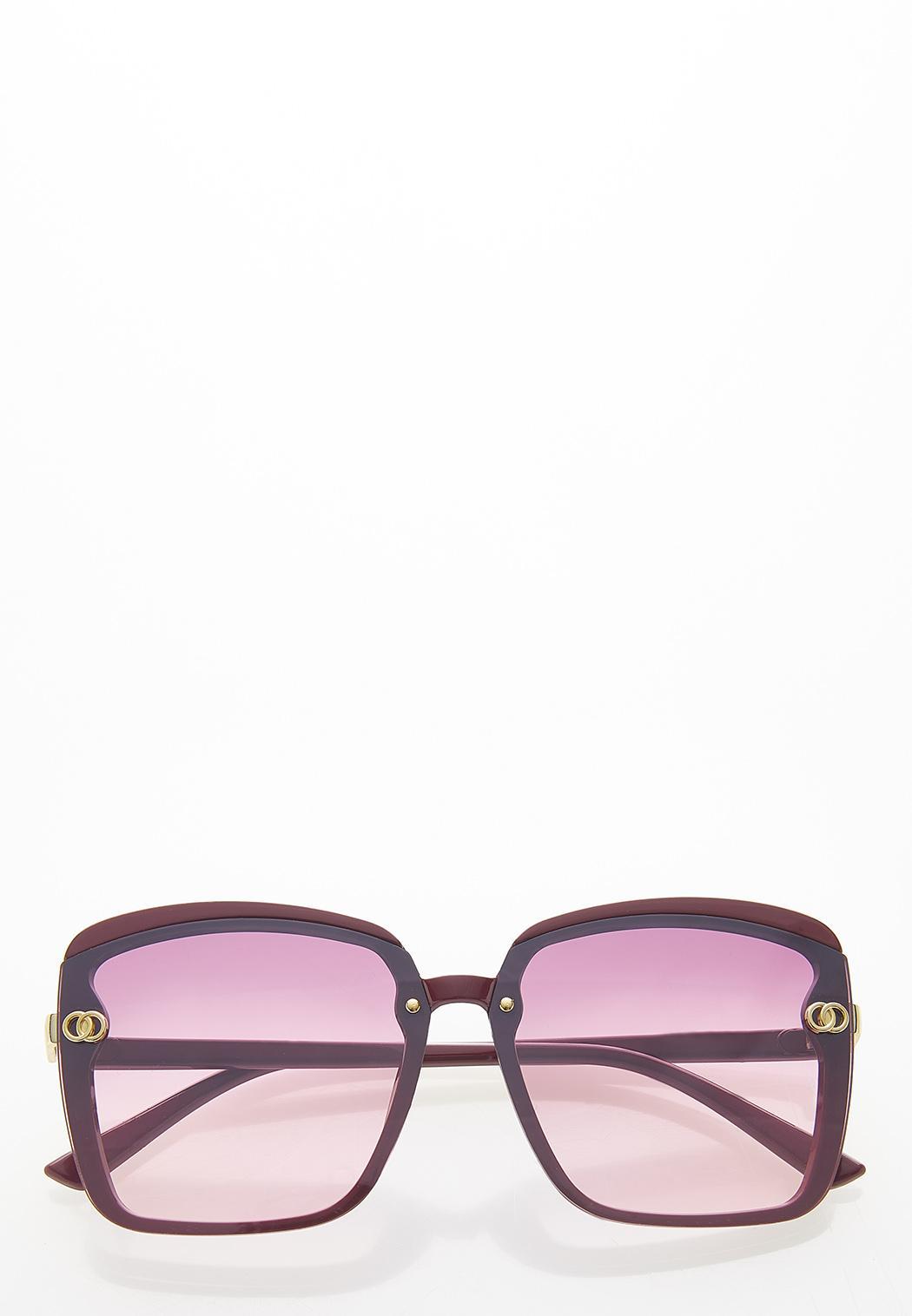 Styling Square Sunglasses