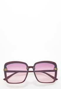 Styling Square Sunglasses