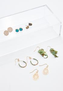 Multi Earring Set