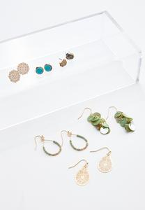 Multi Earring Set