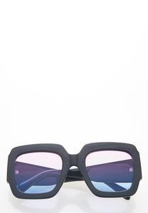 Miles Square Sunglasses