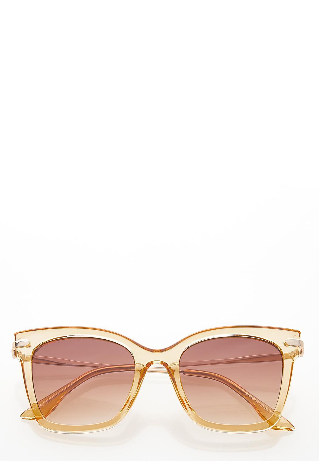 Hello Yellow Sunglasses