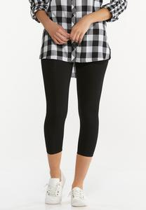 Essential Capri Leggings