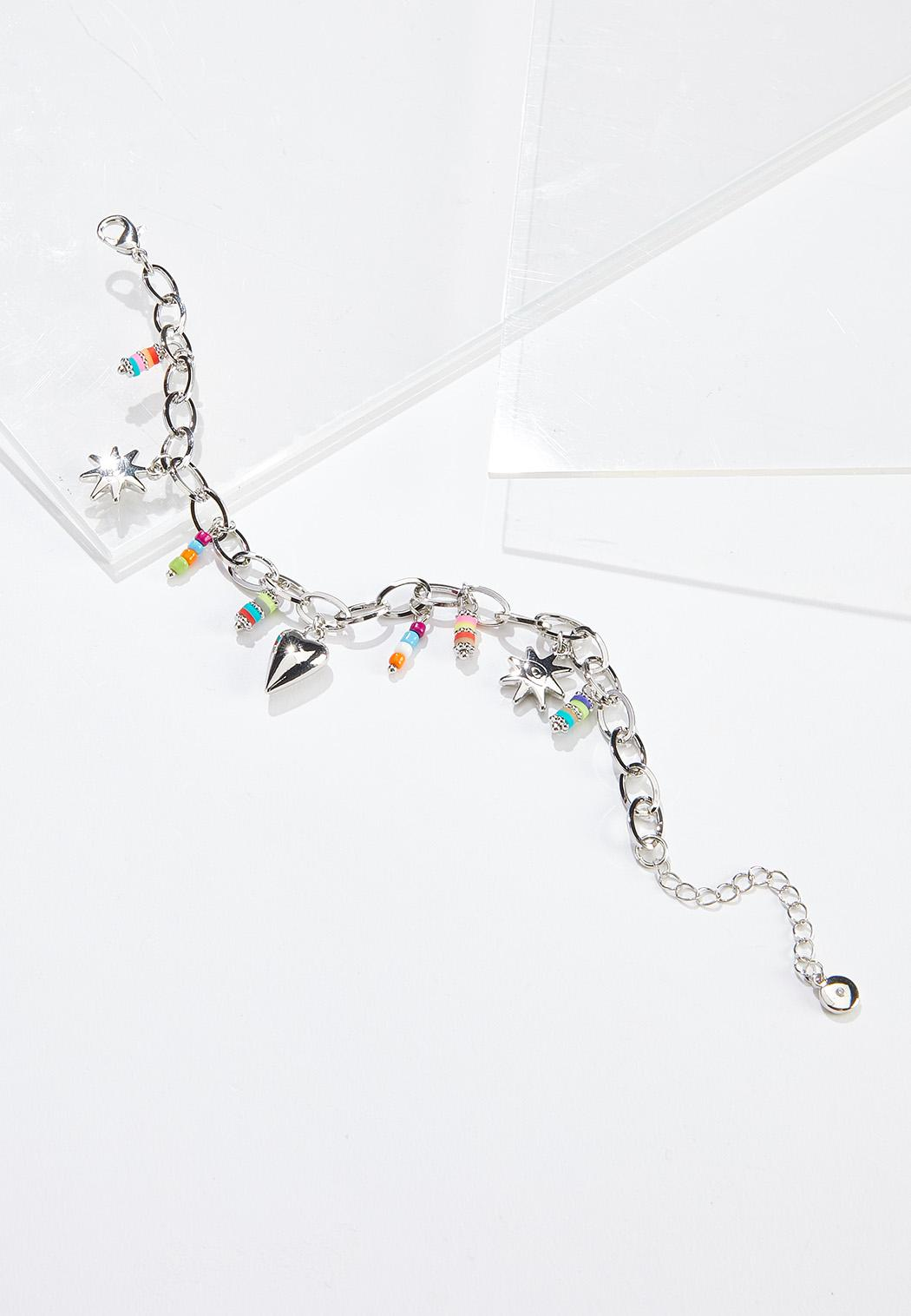 Charm Chain Anklet