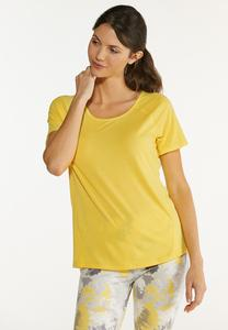 Stretch Active Tee