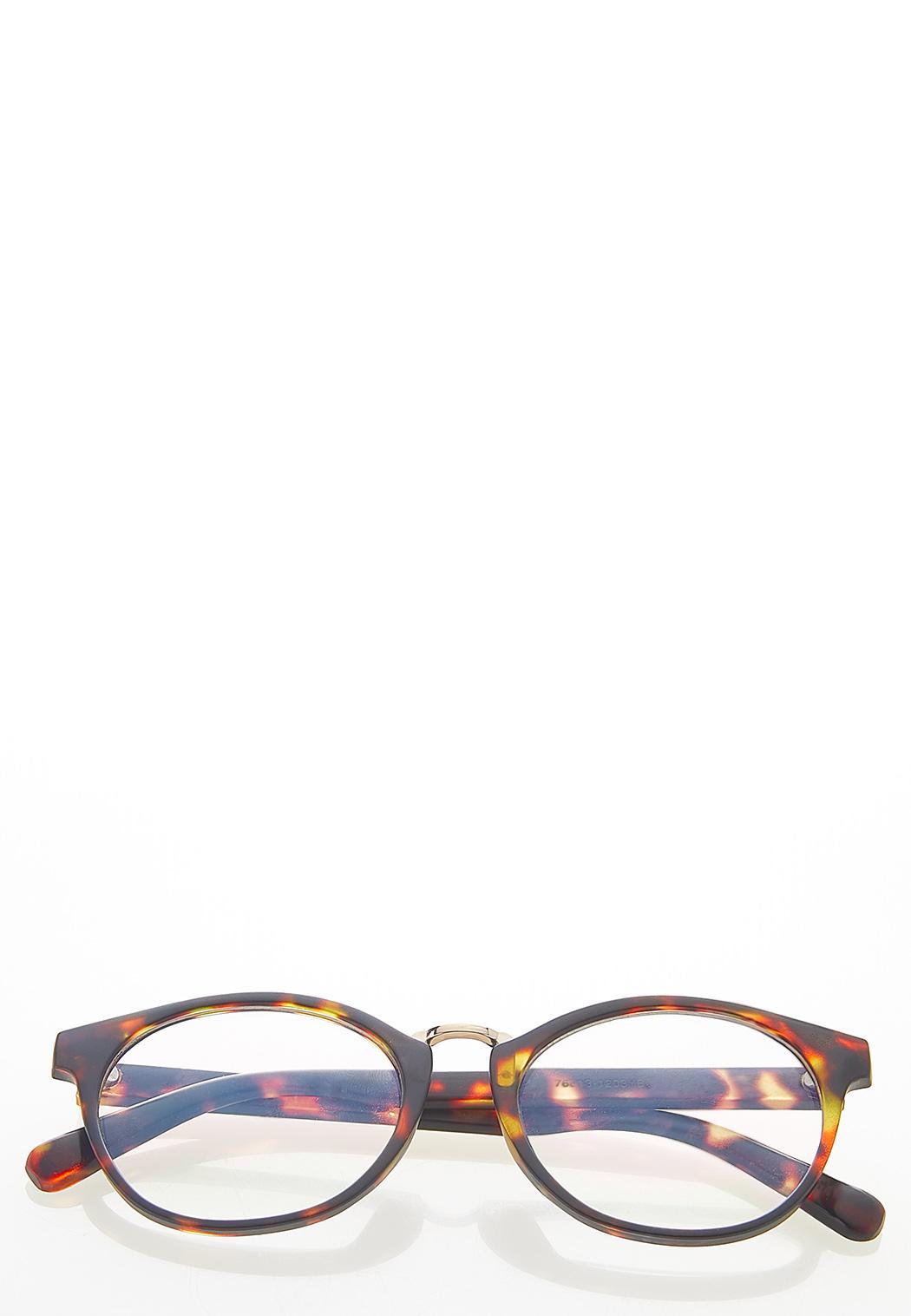 Tortoise Blue Light Glasses