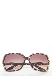 Bling Square Sunglasses