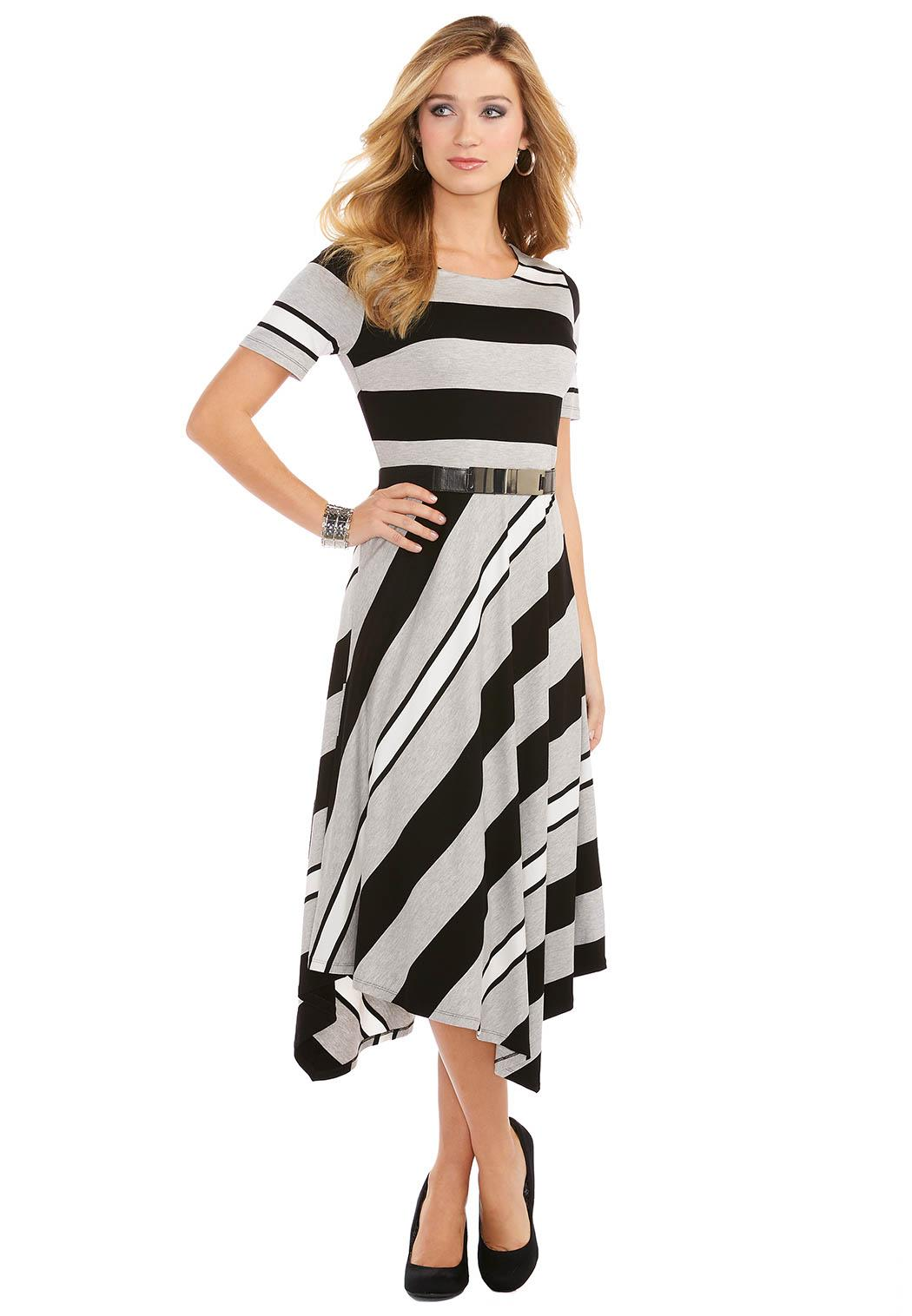 Cato Women's Plus Size Fashions Cato Plus Size Dresses