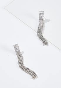 Shaky Sparkle Earrings