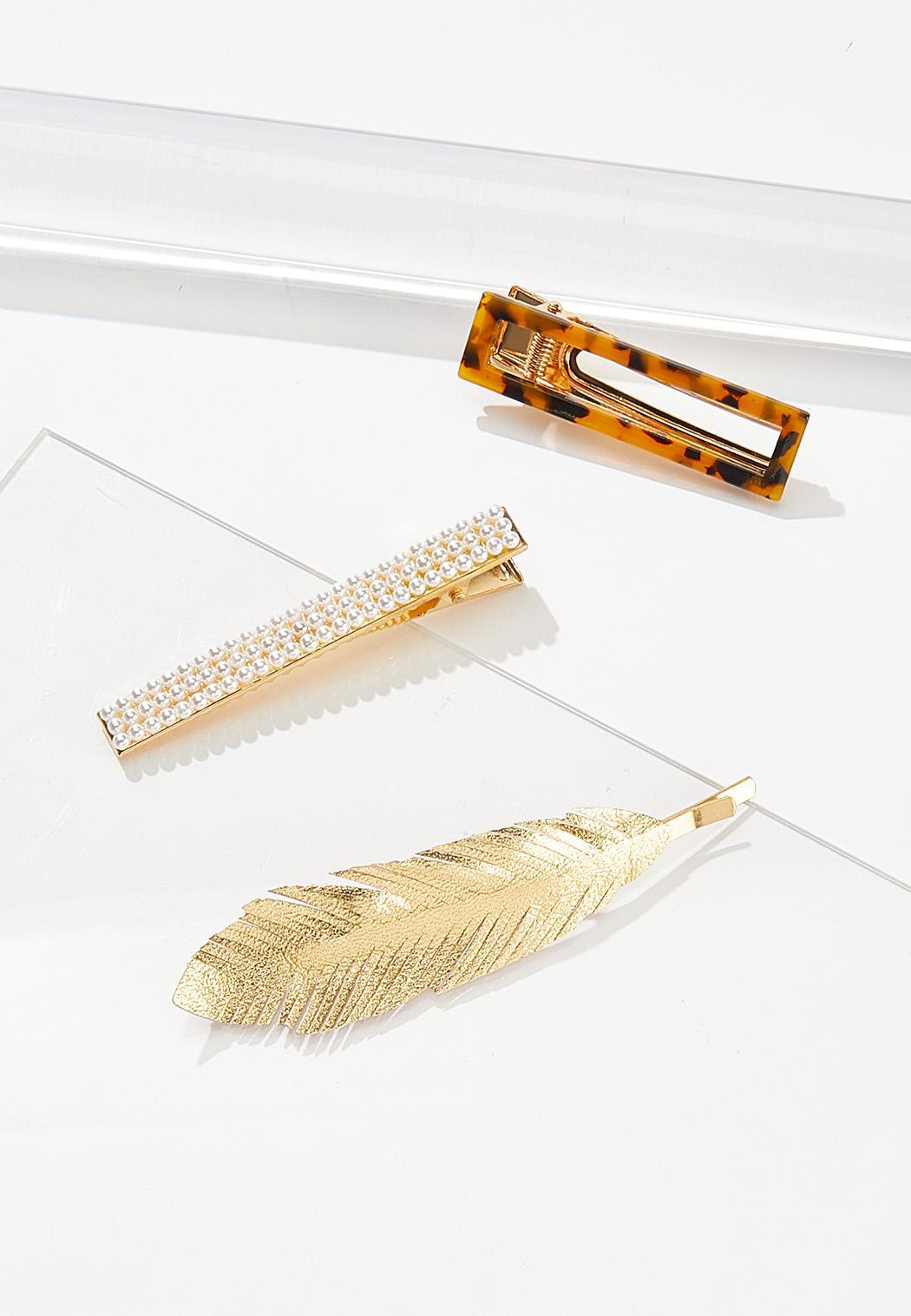 Mixed Multi Hair Pin Set