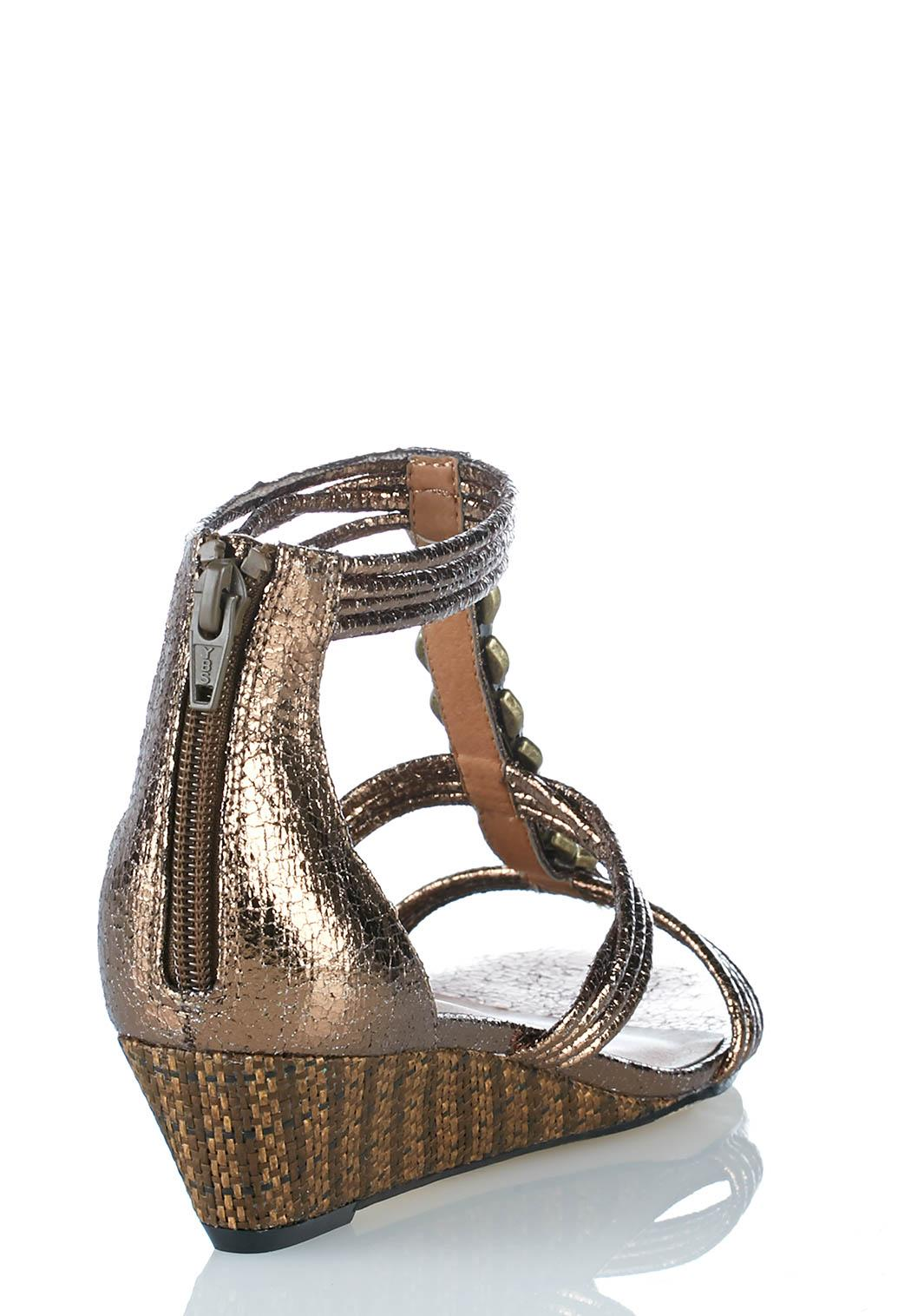 Cato Fashions Locations Tennessee Cato Wedge Sandal