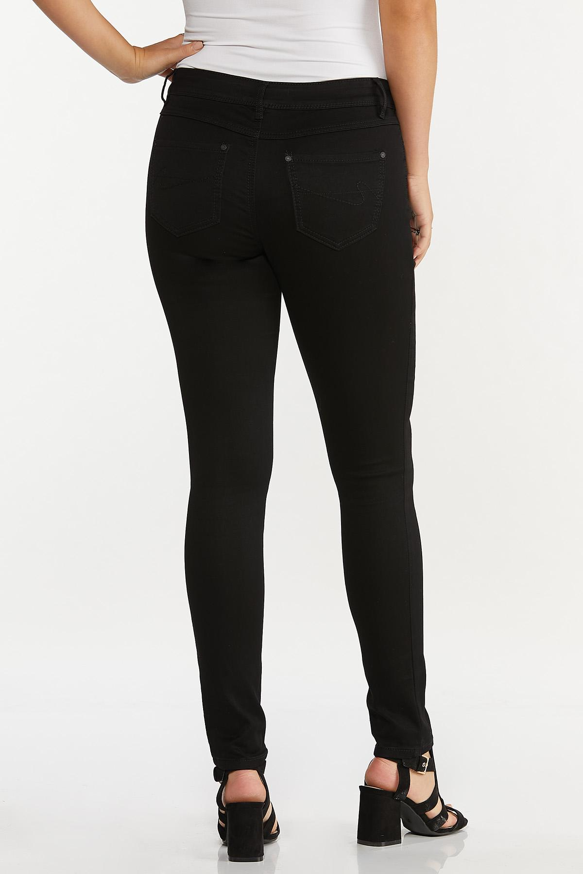 Black Jeggings (Item #37406873)