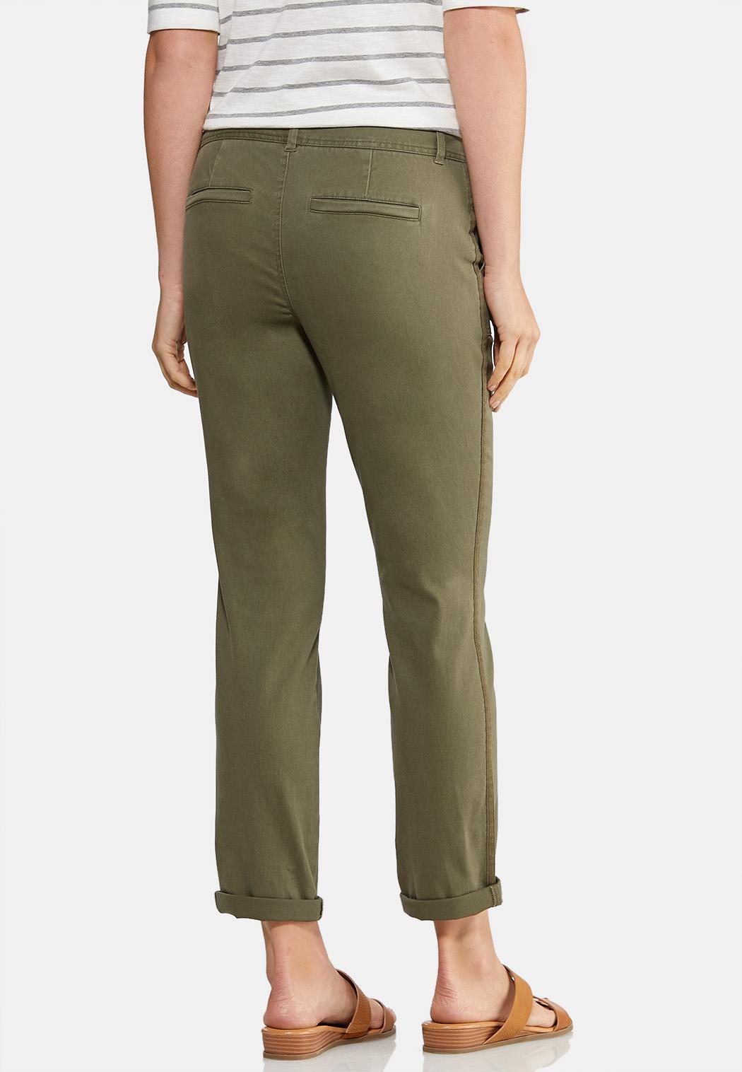 Utility Chino Pants (Item #43901656)