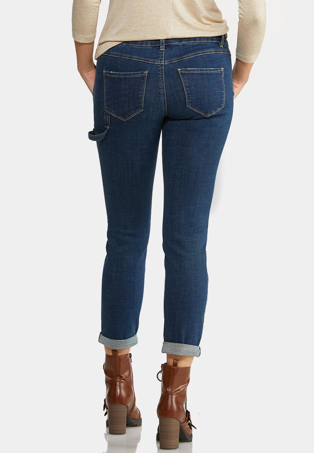 Skinny Carpenter Jeans (Item #43906382)