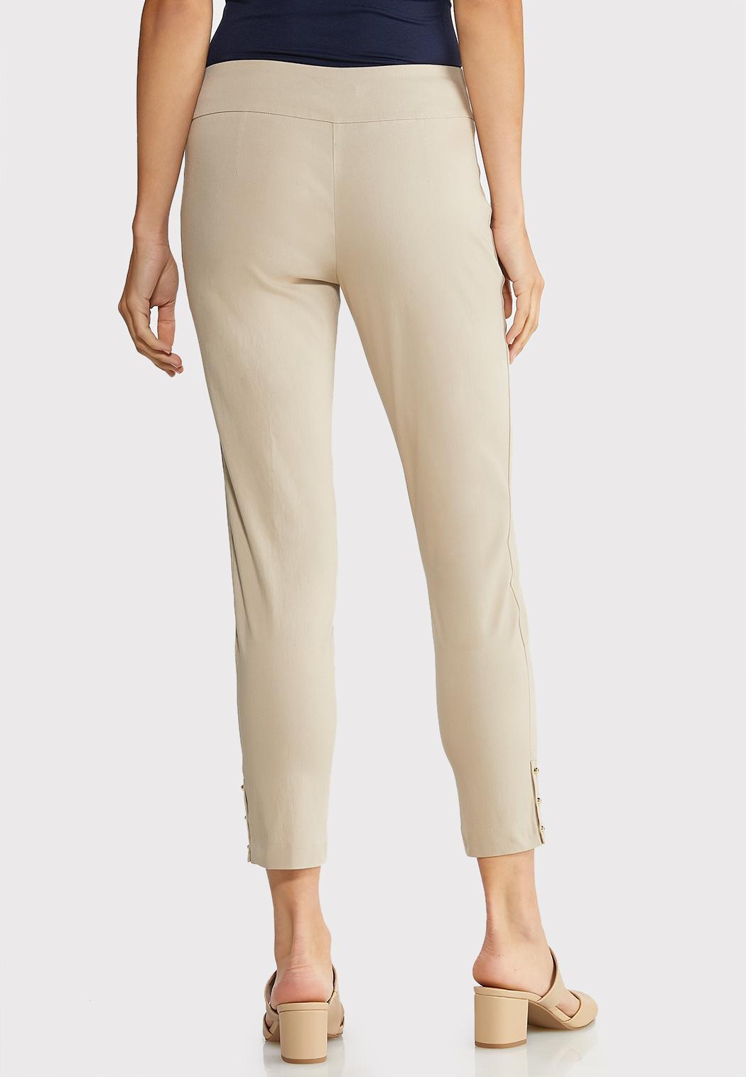 Studded Ankle Pants (Item #43910590)
