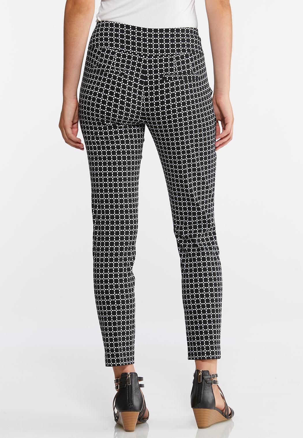 Mod Ankle Pants (Item #43910685)