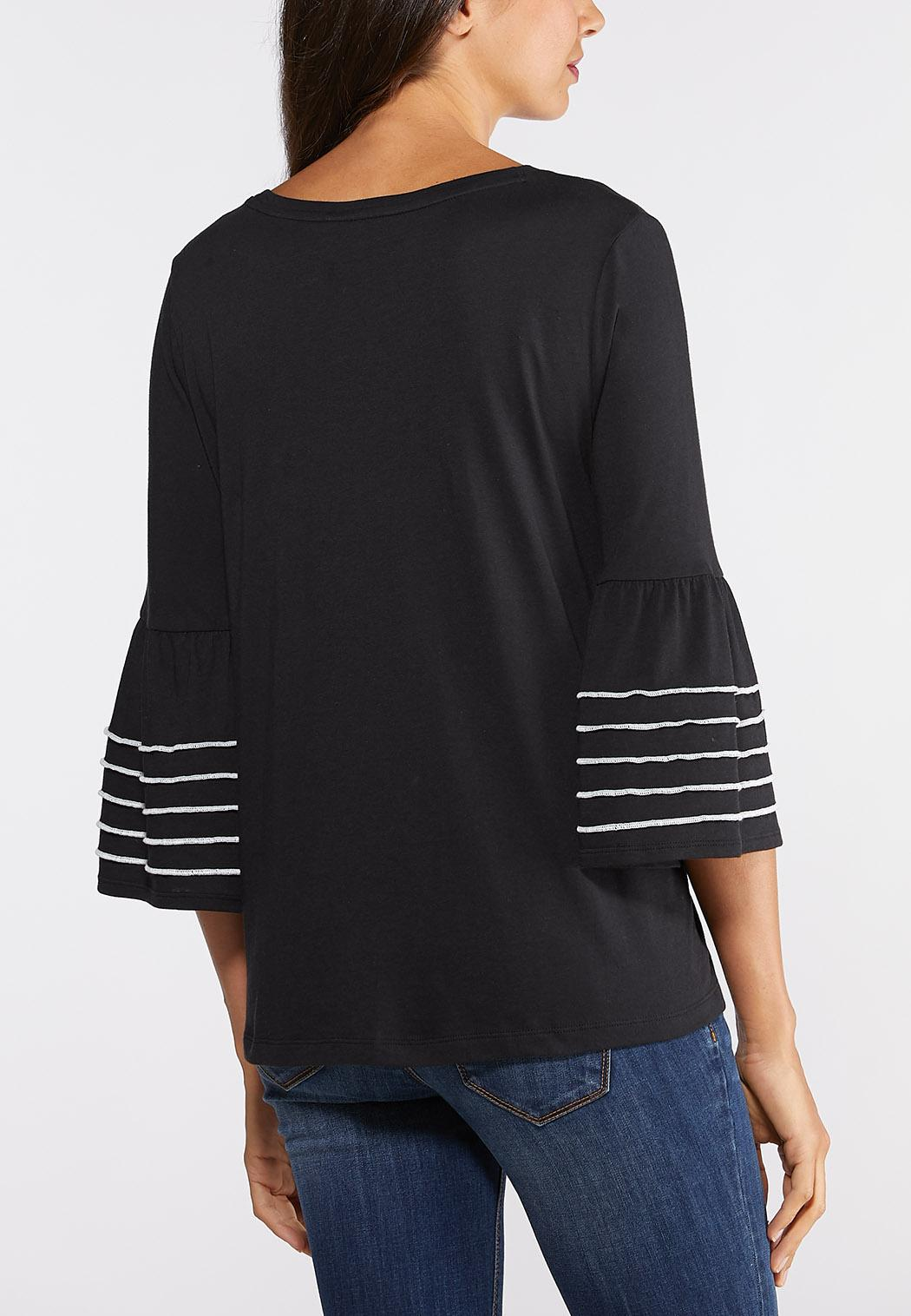 Piped Bell Top (Item #43925558)