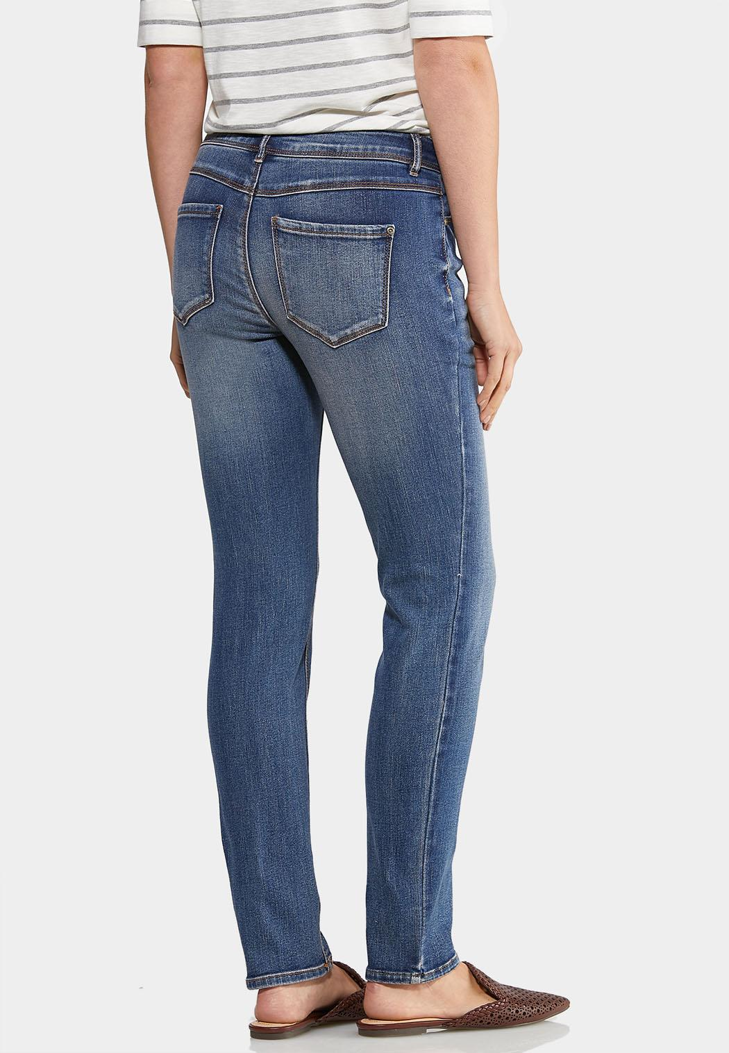 Contemporary Skinny Jeans (Item #43929086)