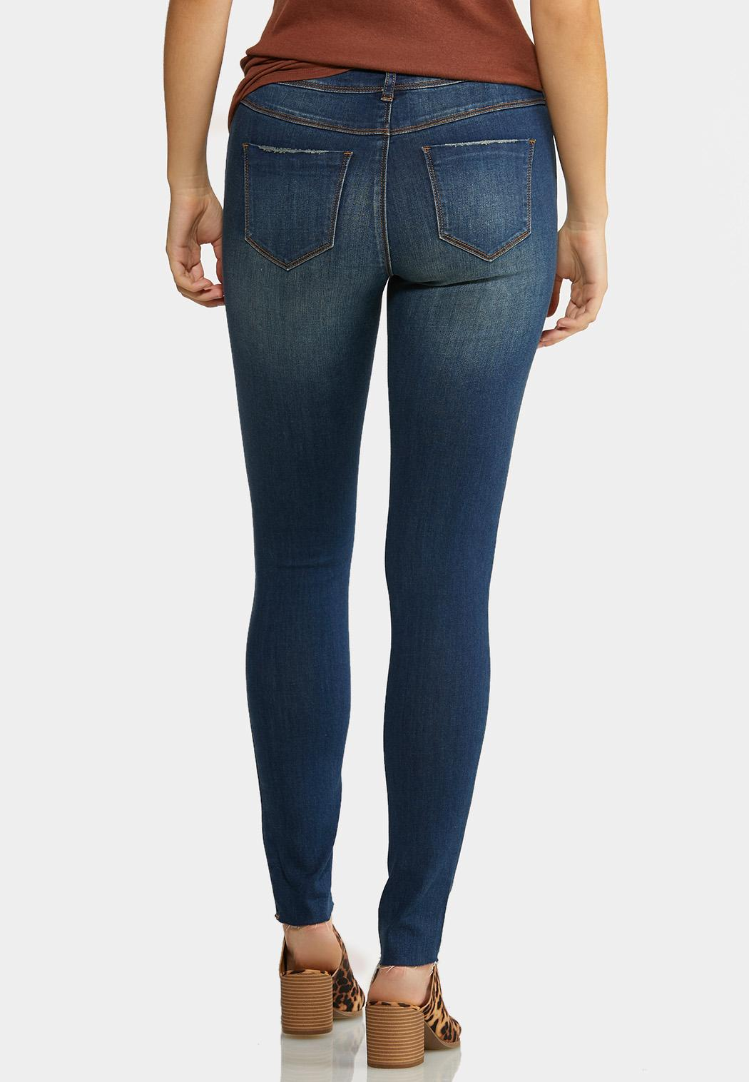 Buttonfly Jeggings (Item #43952793)