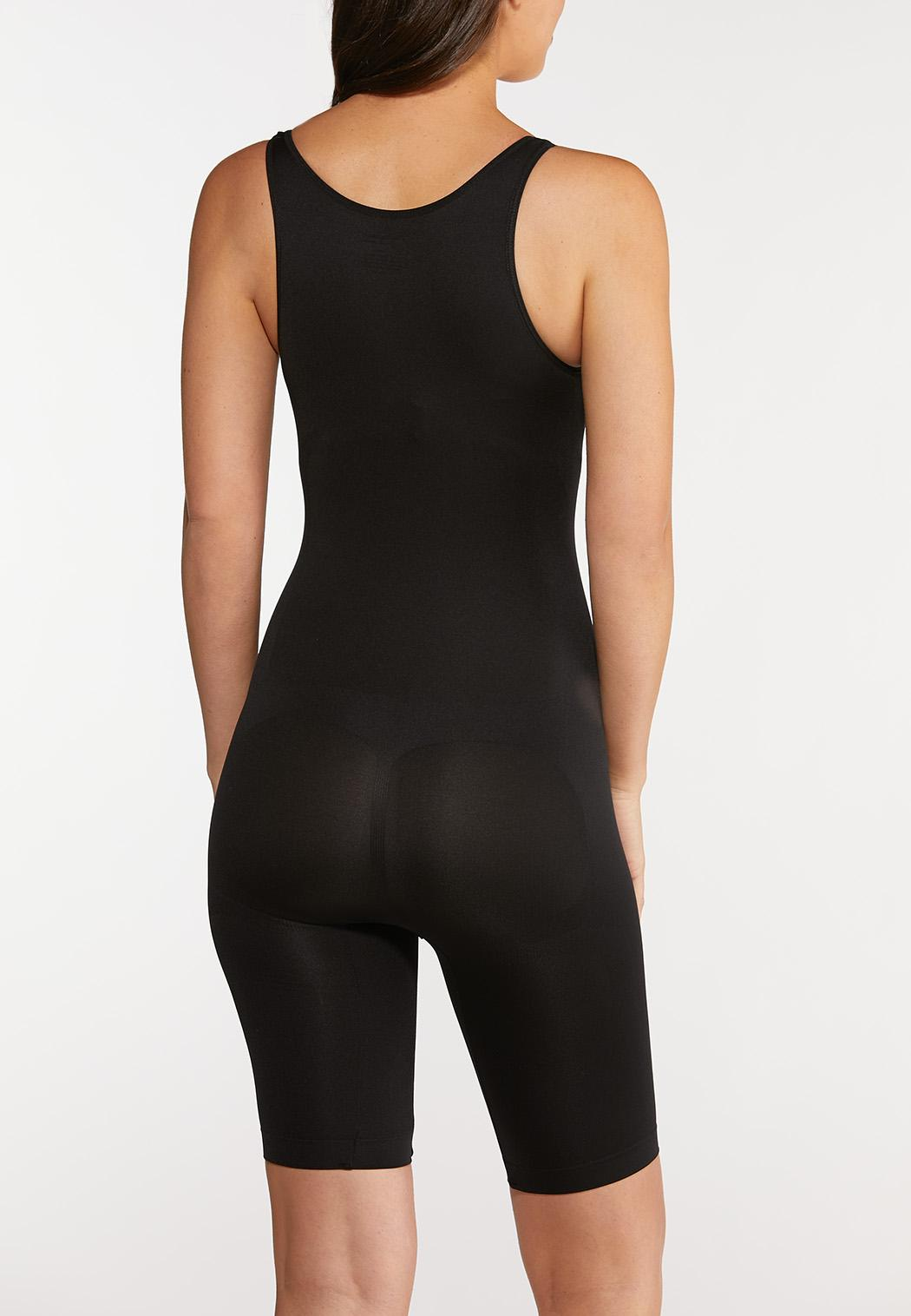 Seamless Shaping Bodysuit (Item #43958325)