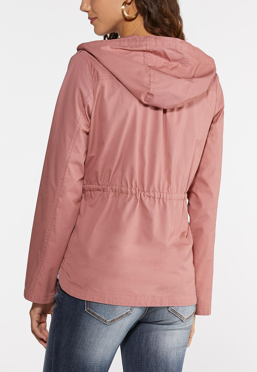 Hooded Utility Jacket (Item #43960184)