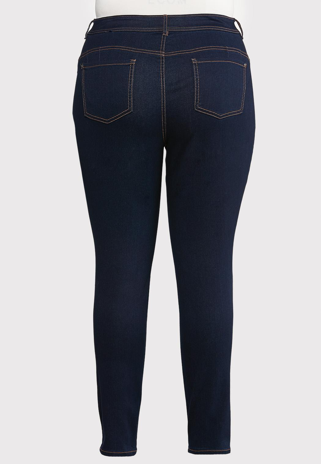 Plus Size The Perfect Jean (Item #43969307)