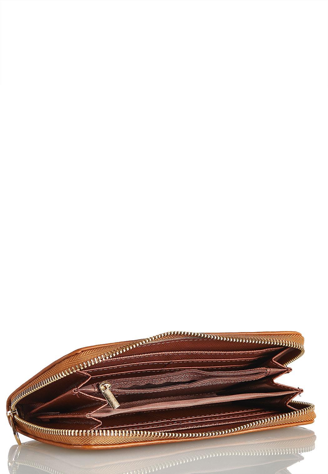 Zip Around Wallet (Item #43973173)