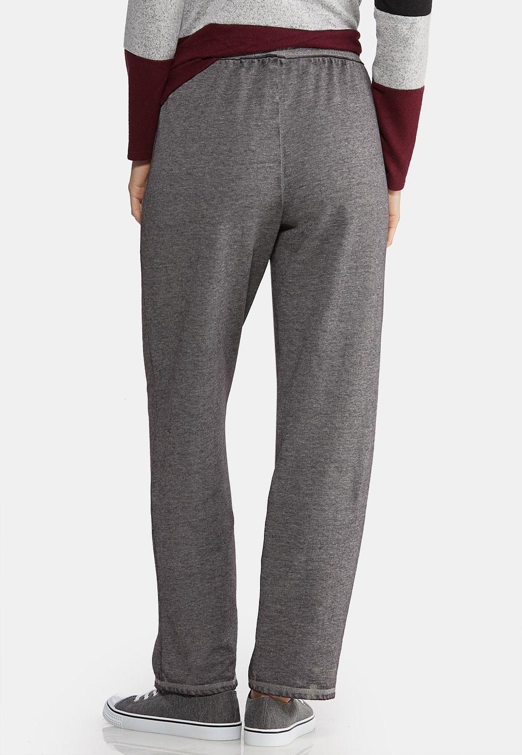 Fleece Lined Pants (Item #44006165)