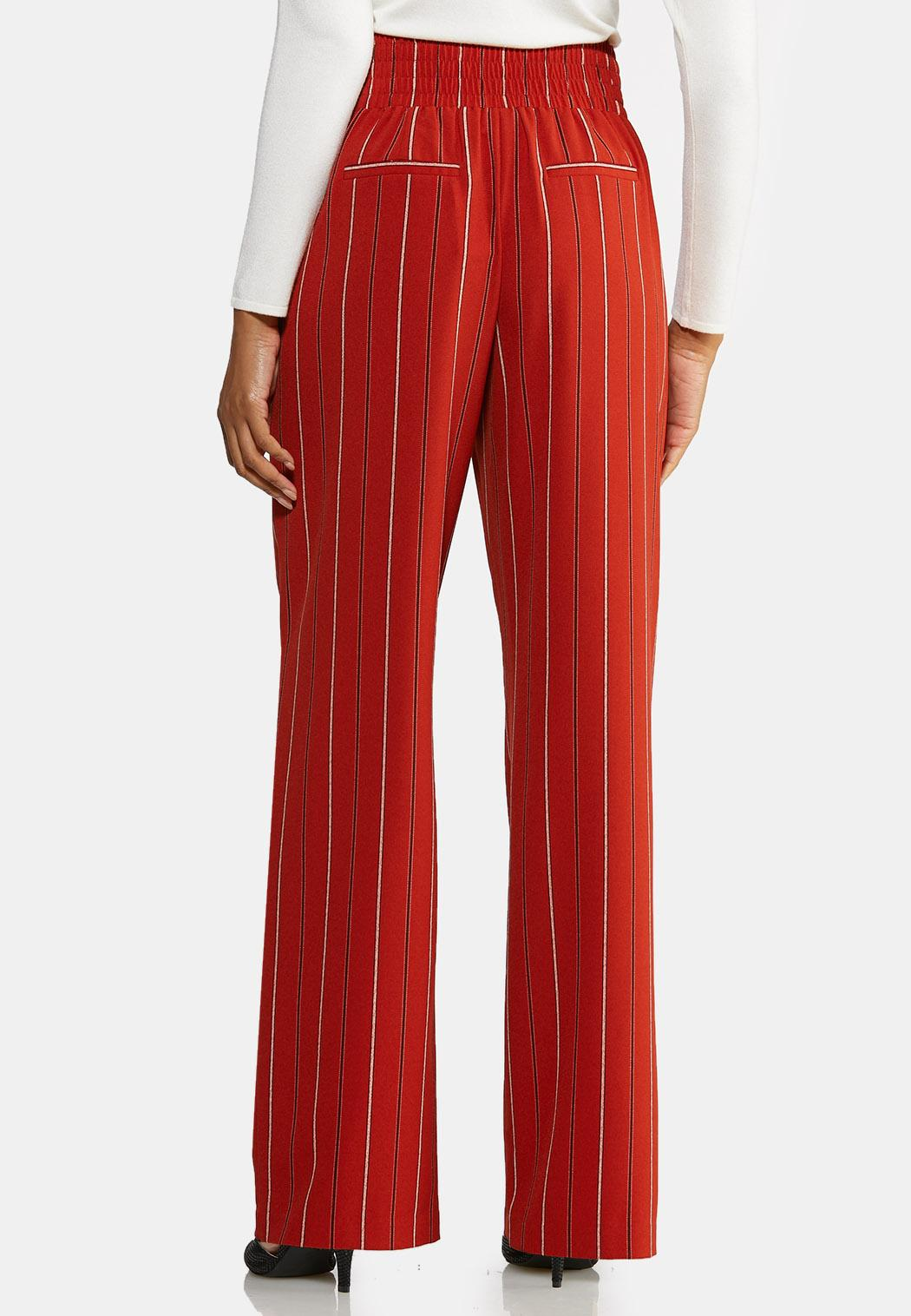 Autumn Stripe Pants (Item #44008841)