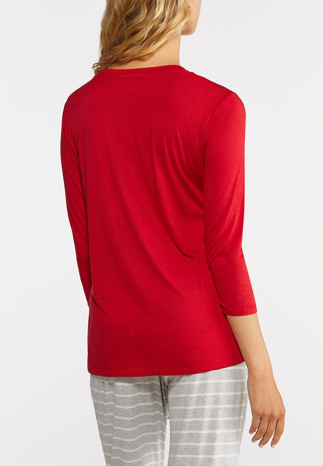 Dear Bed Sleep Shirt (Item #44012935)