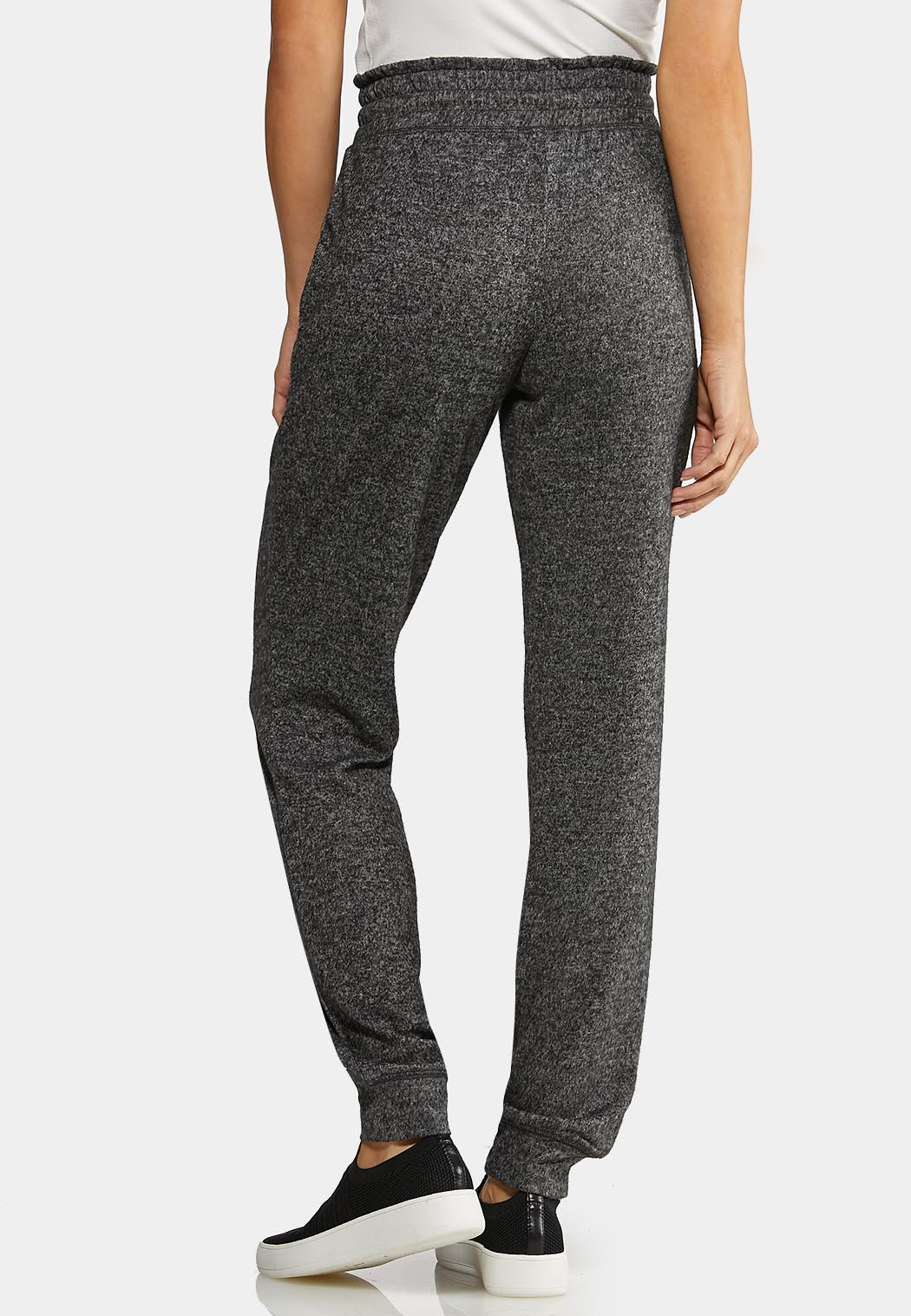 Gray Jogger Pants (Item #44015258)