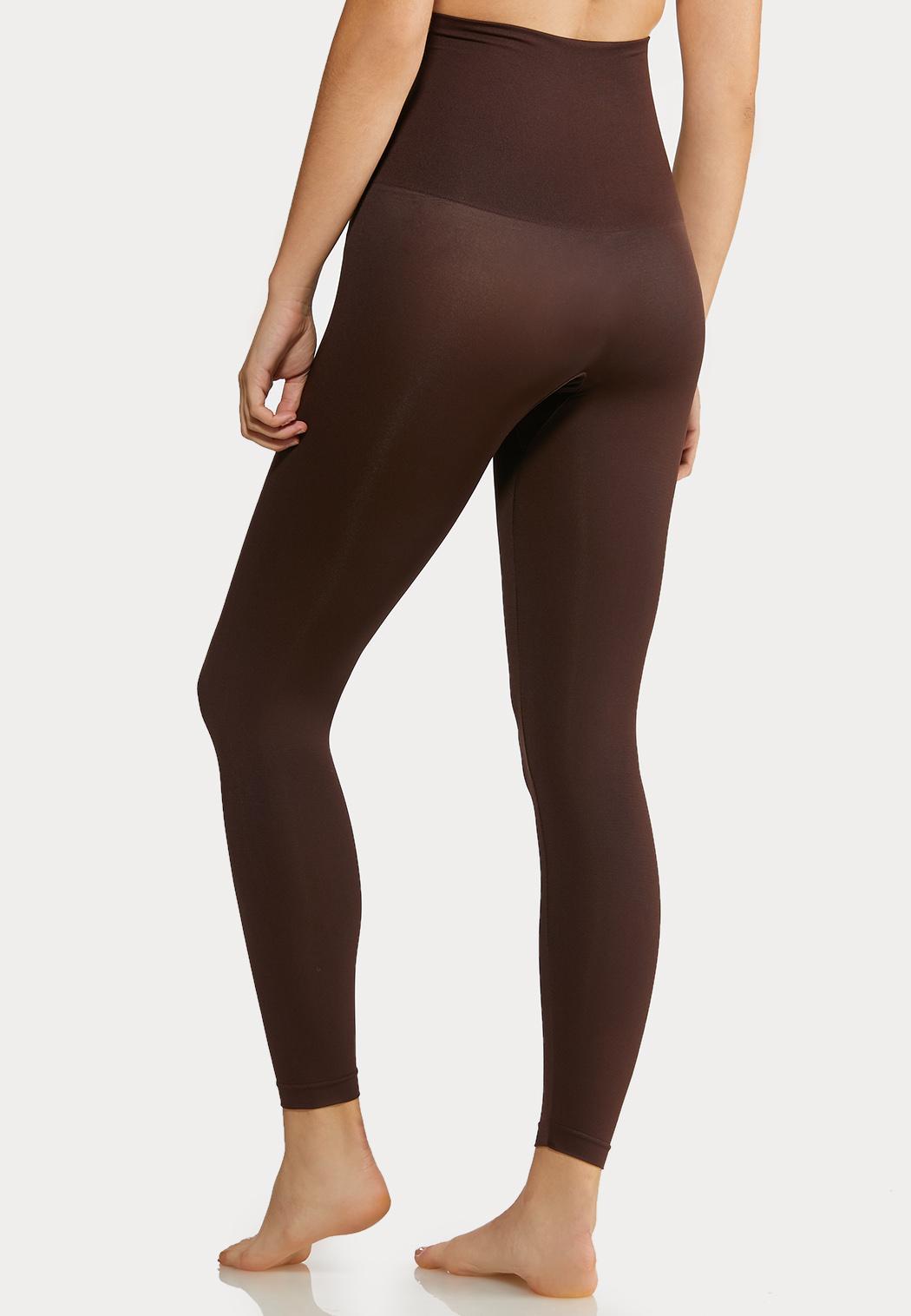 The Perfect Brown Shaping Leggings (Item #44018858)