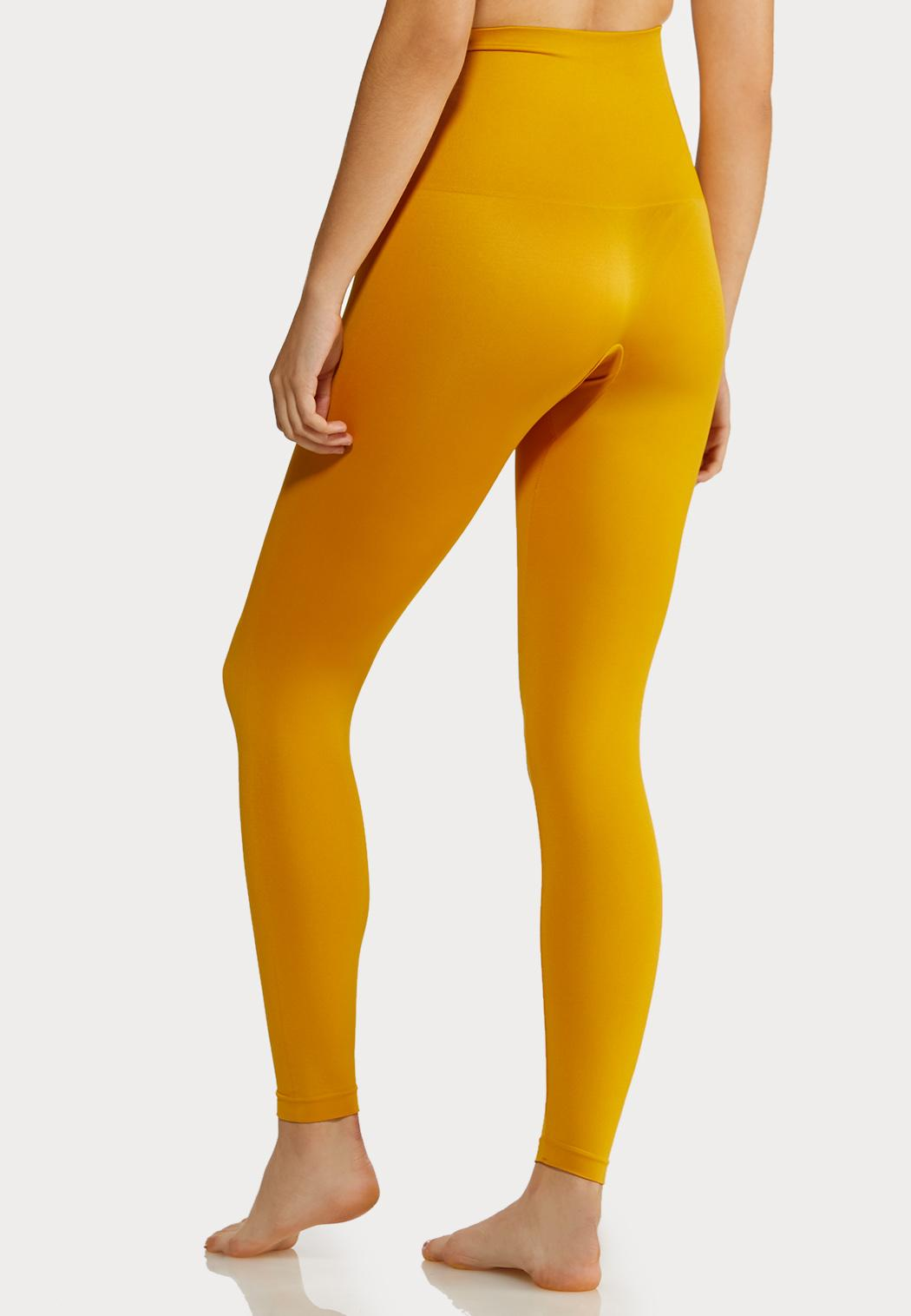 Plus Size The Perfect Golden Shaping Leggings (Item #44019860)