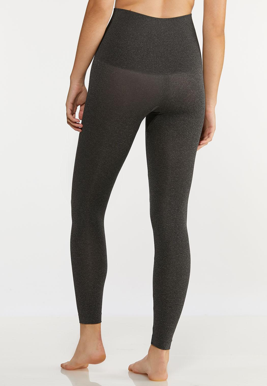Plus Size The Perfect Charcoal Leggings (Item #44019920)