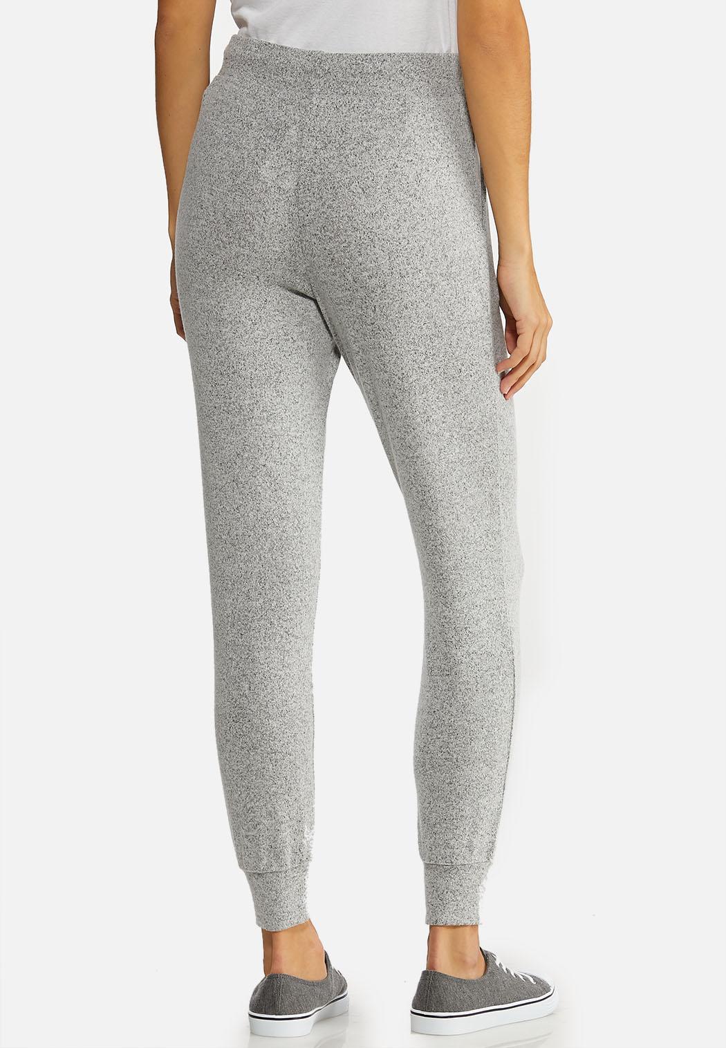 Hacci Jogger Pants (Item #44022520)