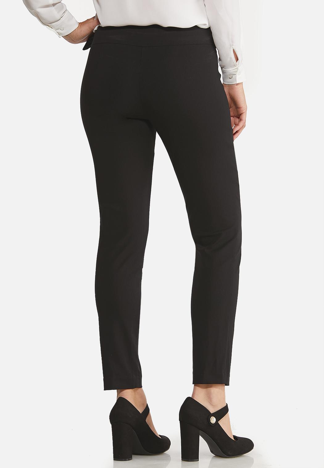 Bling Ring Black Pants (Item #44022617)