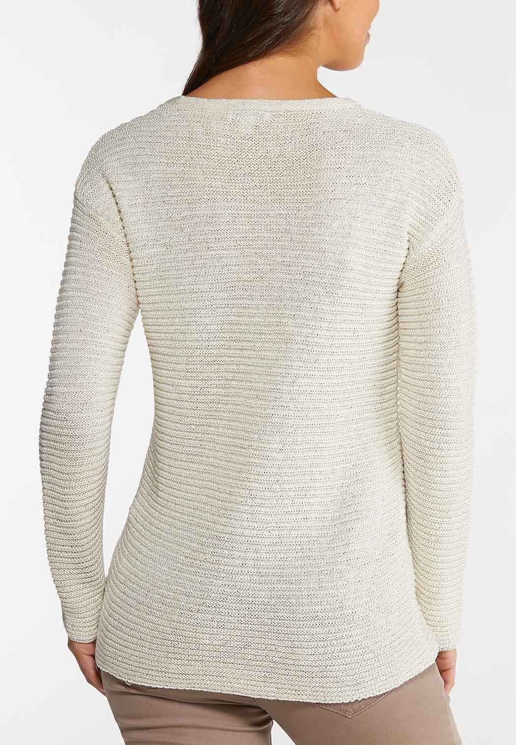 Cable Knit Sweater (Item #44029455)