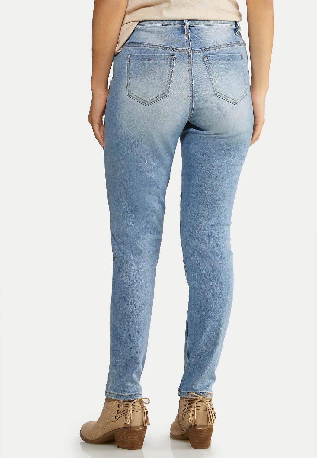 High Rise Mom Jeans (Item #44031311)