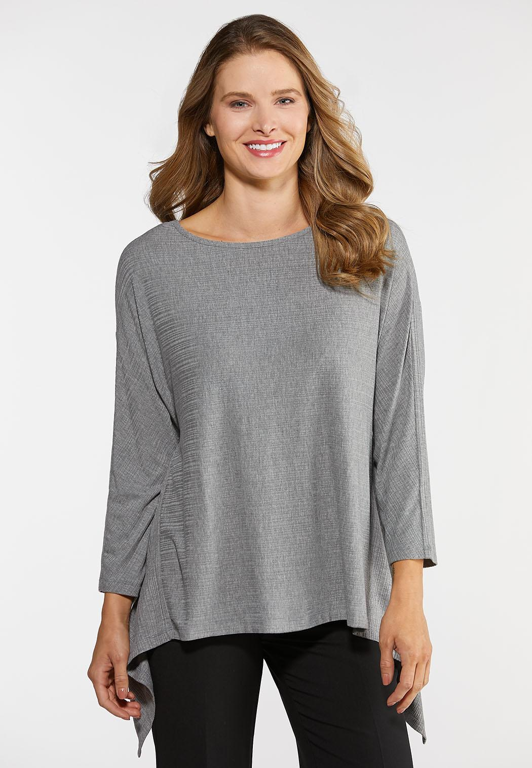 Reversible Twisted Top (Item #44040135)